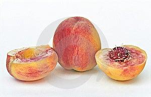 Peach Royalty Free Stock Photos - Image: 8631848