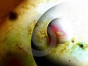 Planeta Fotografía de archivo libre de regalías - Imagen: 8632287