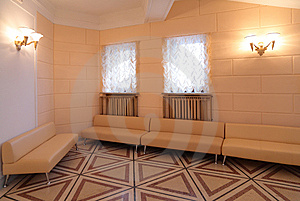 Waiting Room Stock Images - Image: 8632424