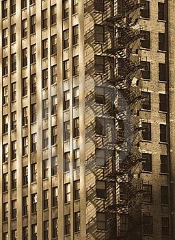 Ladders Stock Photos - Image: 8633373