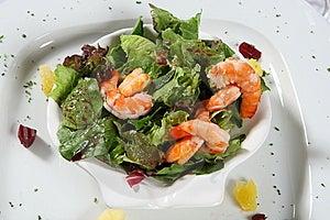 Delicious Shrimps Stock Photos - Image: 8633983