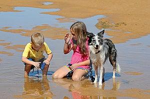 Famille Photographie stock libre de droits - Image: 8634037
