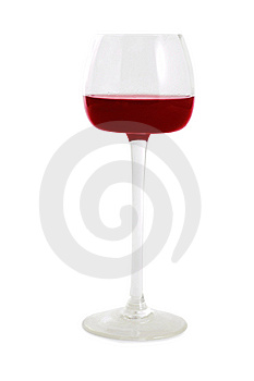 Wineglass Stock Photos - Image: 8634133
