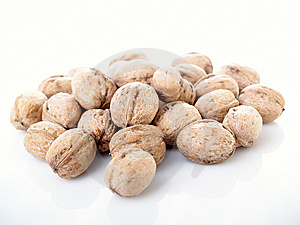 Walnuts Stock Images - Image: 8634574