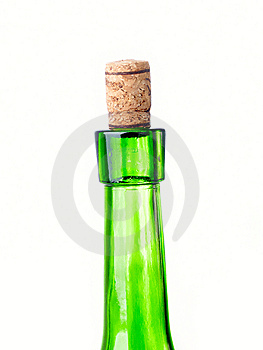 Fuse And  Bottle Royalty Free Stock Images - Image: 8634579