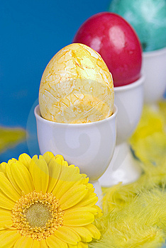 Easter Egg Stock Photography - Image: 8634782