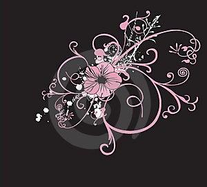Decorative Background Stock Photos - Image: 8634863