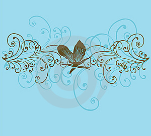 Decorative Background Royalty Free Stock Photo - Image: 8634905