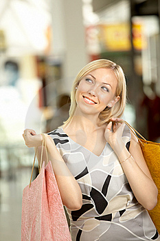 Shop Royalty Free Stock Image - Image: 8635176