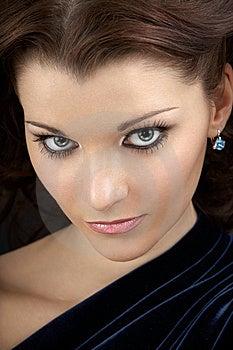 Smart Beauty Stock Photo - Image: 8635220