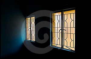 Windows Royalty Free Stock Photo - Image: 8635485