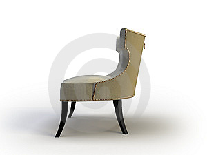 Nice Chair Royalty Free Stock Photo - Image: 8636835
