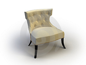 Nice Chair Royalty Free Stock Photography - Image: 8636837