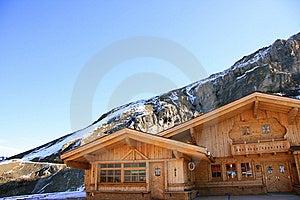 Schweiziska Alps Royaltyfria Bilder - Bild: 8638429