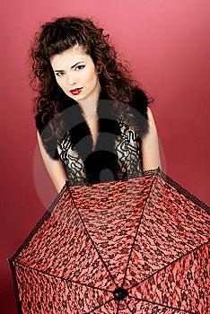 Femme De Passion Photos stock - Image: 8638433