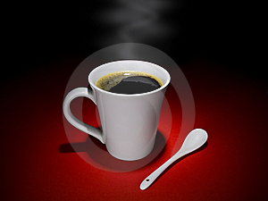 Coffee Moment Royalty Free Stock Image - Image: 8638646