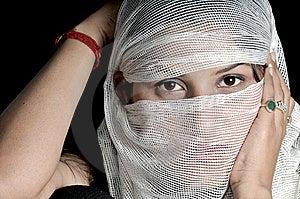 Arabian Girl Stock Photography - Image: 8640232