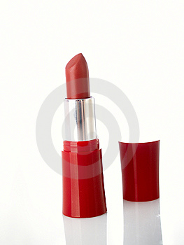 Red Lipstick Stock Photos - Image: 8640233
