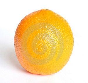 橙色 免版税图库摄影 - 图片: 8640717