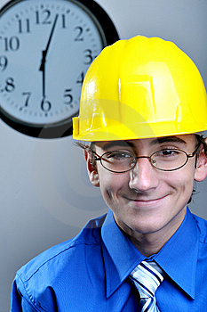 Engineer Stock Photos - Image: 8641913