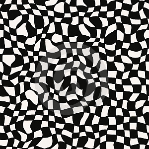 Optical Illusion Pattern Royalty Free Stock Images - Image: 8641969