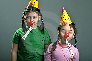 Party Royalty Free Stock Images - Image: 8641979