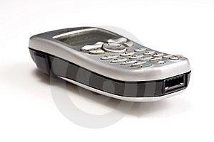 Phone Stock Photo - Image: 8642010