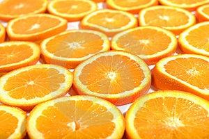 Orange Fruit Background Royalty Free Stock Photos - Image: 8642308