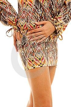 Women Legs Stock Photos - Image: 8642393