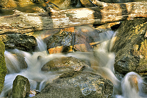 Waterfall Stock Images - Image: 8642754