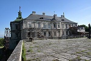 Palace Stock Photos - Image: 8643013
