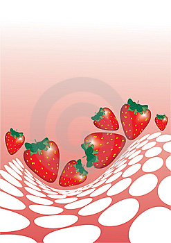 Strawberry Royalty Free Stock Photography - Image: 8643527