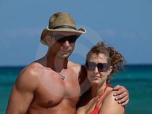 Loving Couple. Stock Photography - Image: 8644122