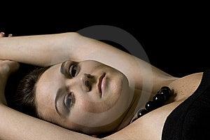 Female Model Royalty Free Stock Images - Image: 8644679