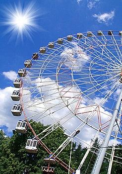 Carousel Stock Photos - Image: 8645463