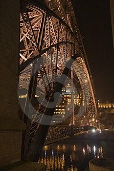 Ponte I Royalty Free Stock Image - Image: 8645856