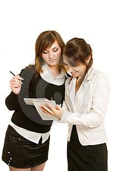 Teamwork Lizenzfreies Stockbild - Bild: 8646676