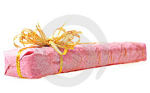 Gift Royalty Free Stock Photo - Image: 8646815