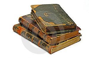 Old Religious Books Royalty Free Stock Photo - Image: 8646925