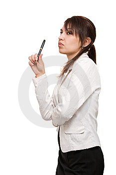 Young Businesswomen Royalty Free Stock Image - Image: 8647016