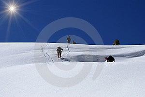 Mountain Pass Stock Photography - Image: 8647062