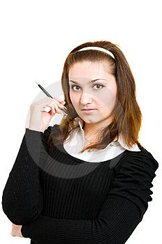 Young Businesswomen Royalty Free Stock Photos - Image: 8647128
