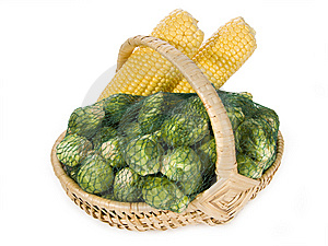 Vegetables Royalty Free Stock Photo - Image: 8647465