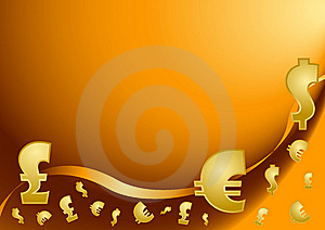 Currency Wallpaper Royalty Free Stock Photo - Image: 8647825