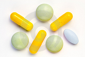 Drugs Stock Image - Image: 8648471