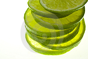 Lime Royalty Free Stock Photos - Image: 8648868