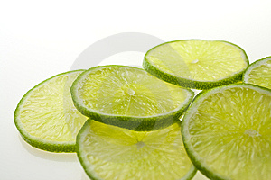 Lime Stock Photo - Image: 8648910