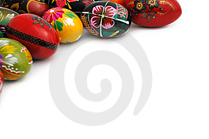 Easter Greetings Stock Photo - Image: 8649060