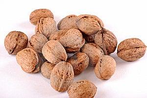 Nuts Stock Photos - Image: 8650643