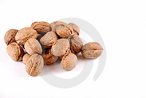 Nuts Stock Photos - Image: 8650763